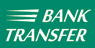 Bank Transfer Supported